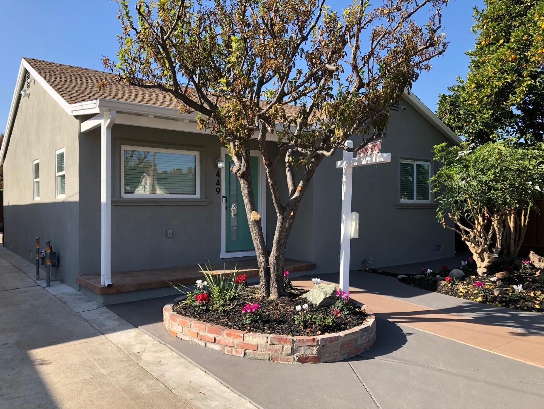 449 N 12th Street San Jose, CA 95112
