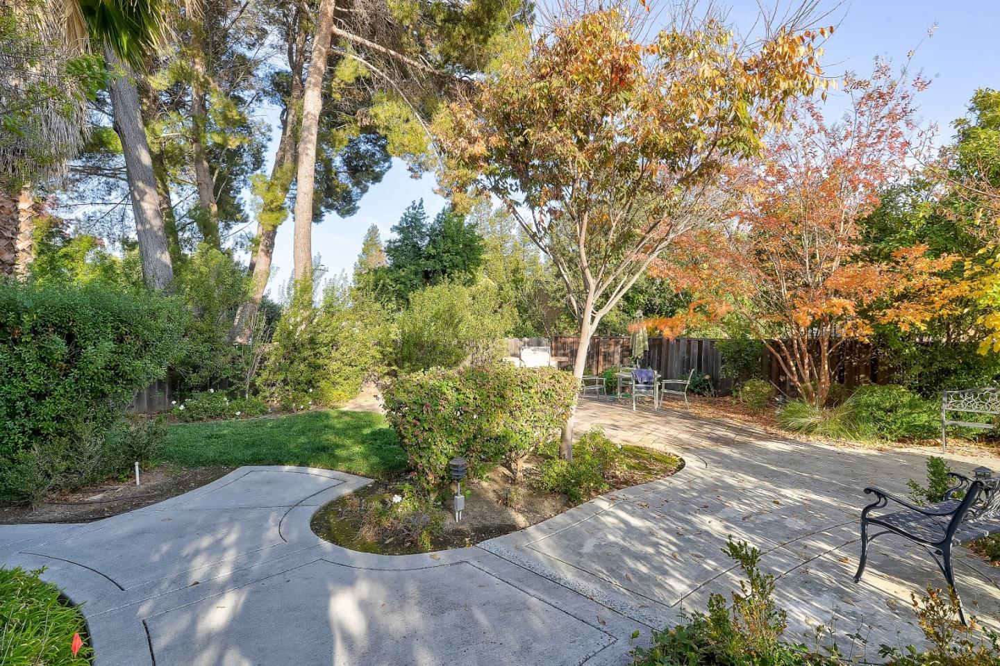Detail Gallery Image 1 of 1 For 509 Sierra Vista Ave #15,  Mountain View,  CA 94043 - 2 Beds | 2 Baths