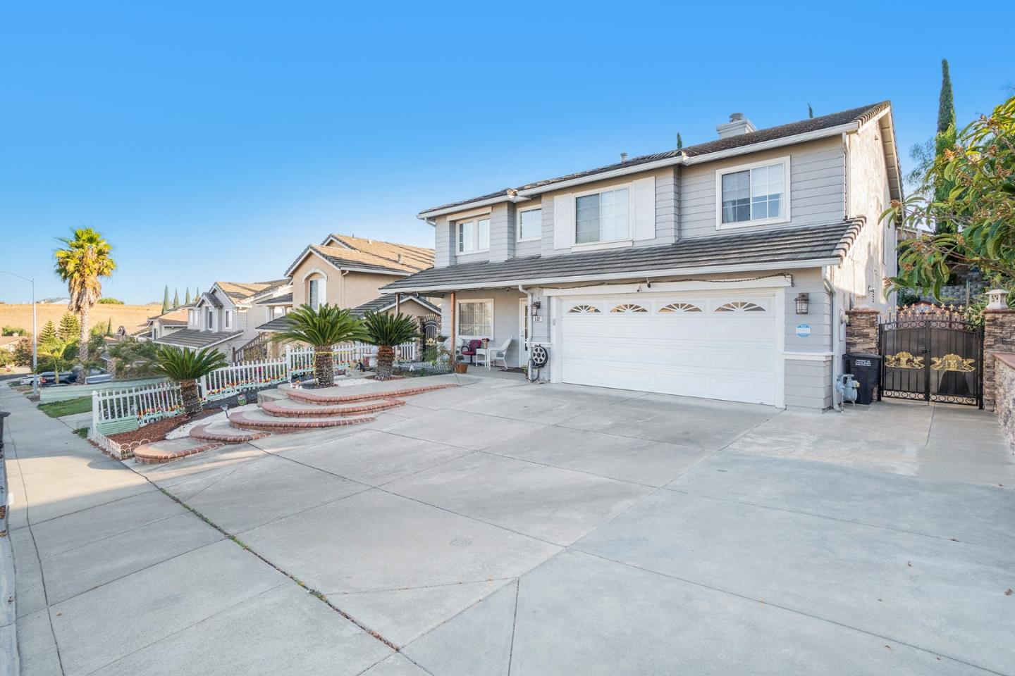 532 Burdick Drive, BAY POINT, CA 94565