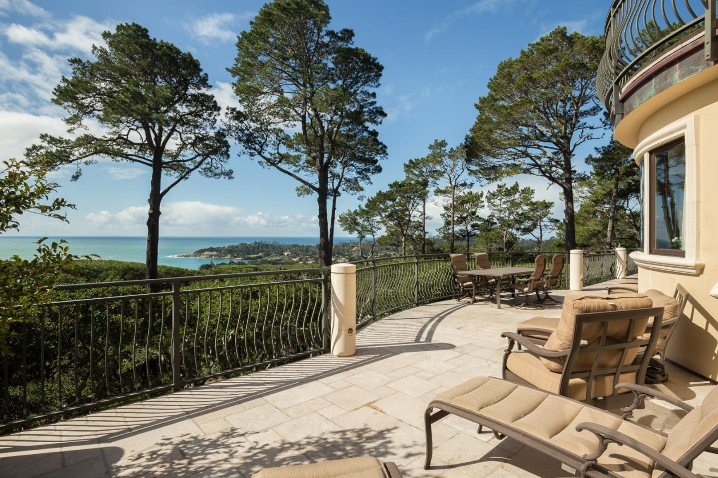 3164 Palmero WAY, Pebble Beach, California