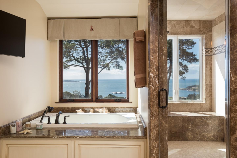 3164 Palmero WAY Pebble Beach, CA 93953