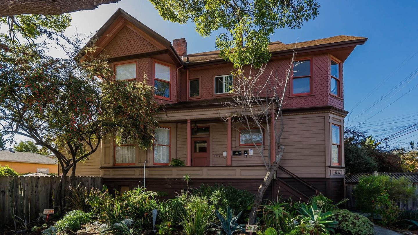 Detail Gallery Image 1 of 1 For 2218 Ashby Ave, Berkeley, CA 94705 - – Beds | – Baths