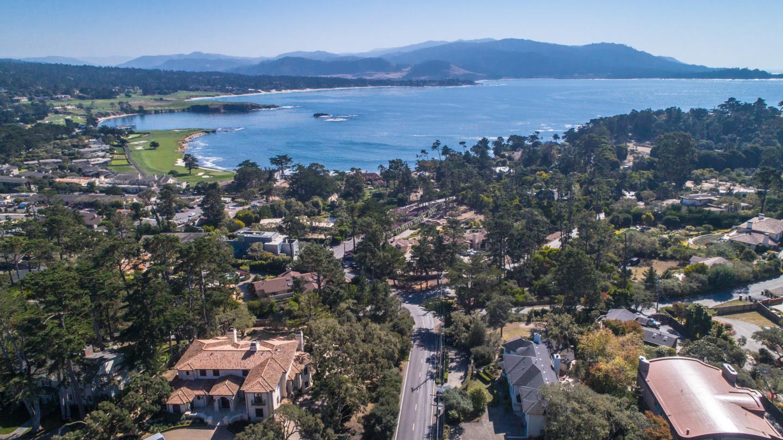 1499 Alva LN, PEBBLE BEACH, California 93953, 7 Bedrooms Bedrooms, ,4 BathroomsBathrooms,Residential,For Sale,1499 Alva LN,ML81776288