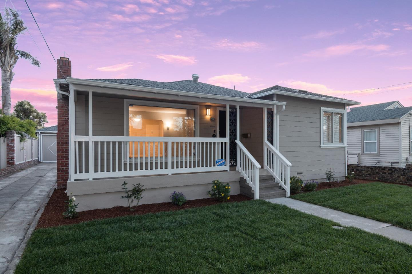 Detail Gallery Image 1 of 19 For 715 3rd Ave, San Bruno, CA 94066 - 3 Beds | 2 Baths