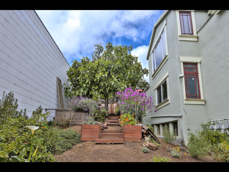 256 Bemis Street San Francisco, CA 94131