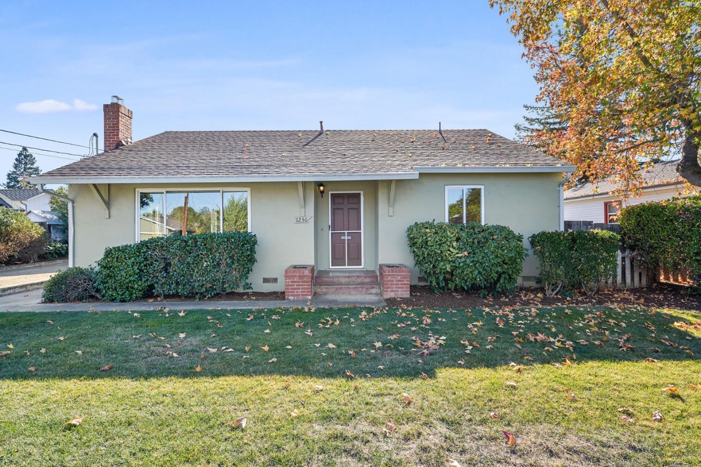 1236 E Campbell Avenue Campbell, CA 95008