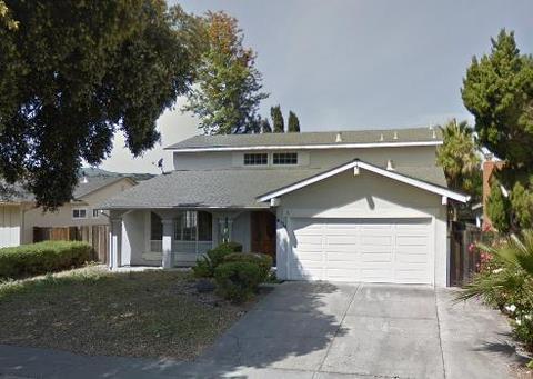 6175 Dunn Avenue San Jose, CA 95123