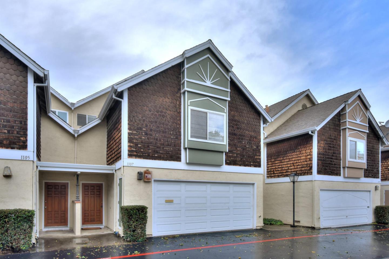 1107 Waterton Lane San Jose, CA 95131