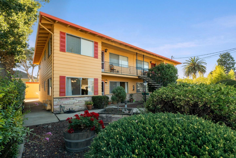 218 Leonard Street Santa Cruz, CA 95060