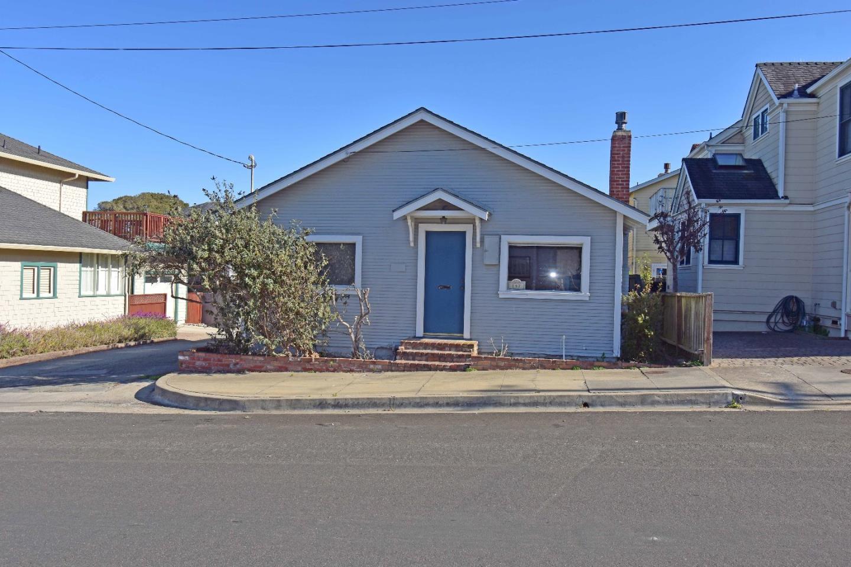147 Monterey Avenue Pacific Grove, CA 93950