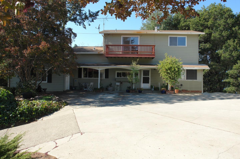 15931 Rose Avenue Monte Sereno, CA 95030
