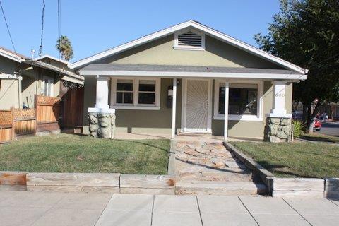 600 N 17th Street San Jose, CA 95112