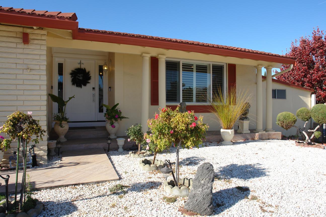 348 Spode Way San Jose, CA 95123
