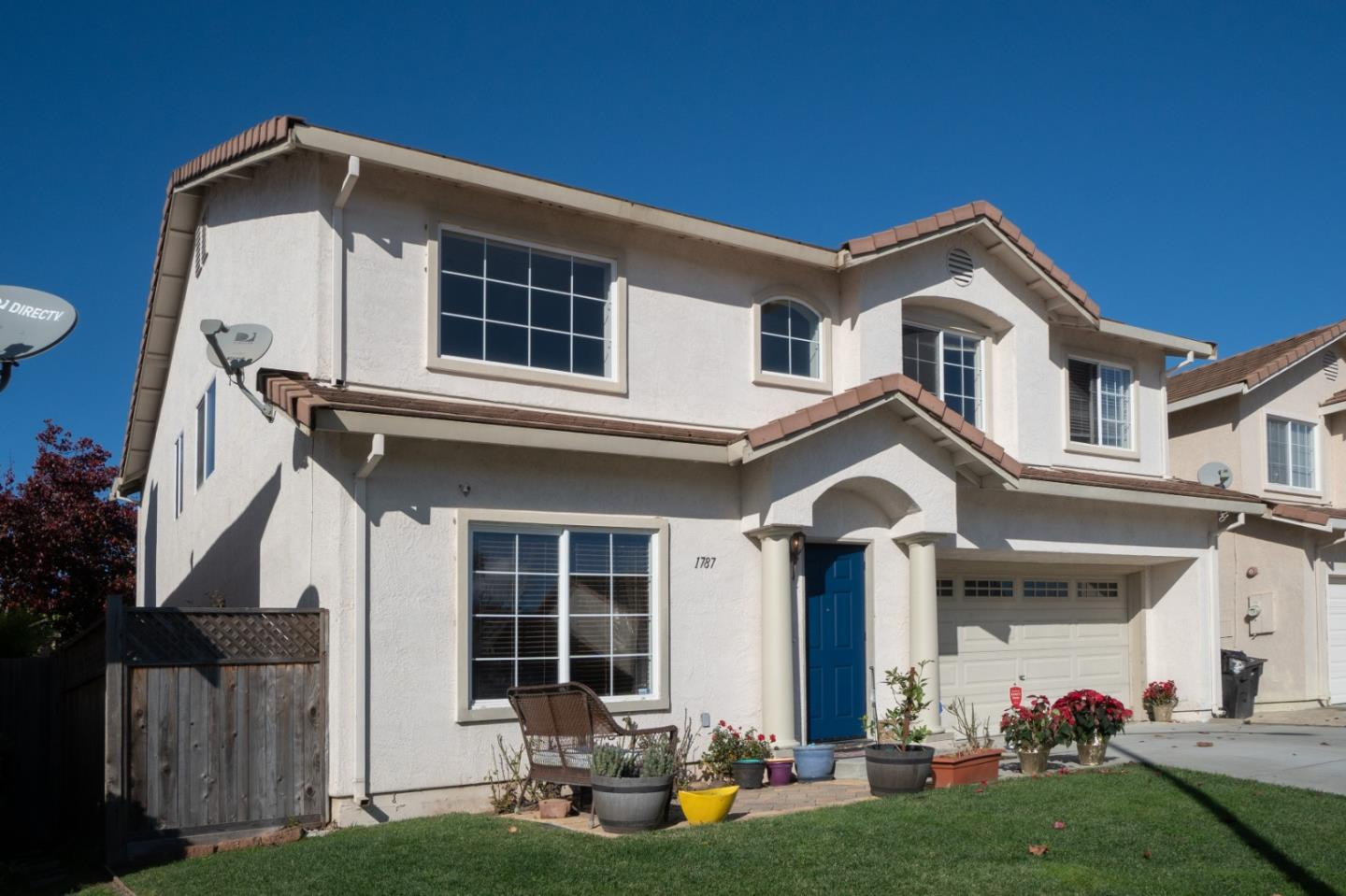 Detail Gallery Image 1 of 1 For 1787 Massachusetts Dr, Salinas,  CA 93905 - 4 Beds   3 Baths