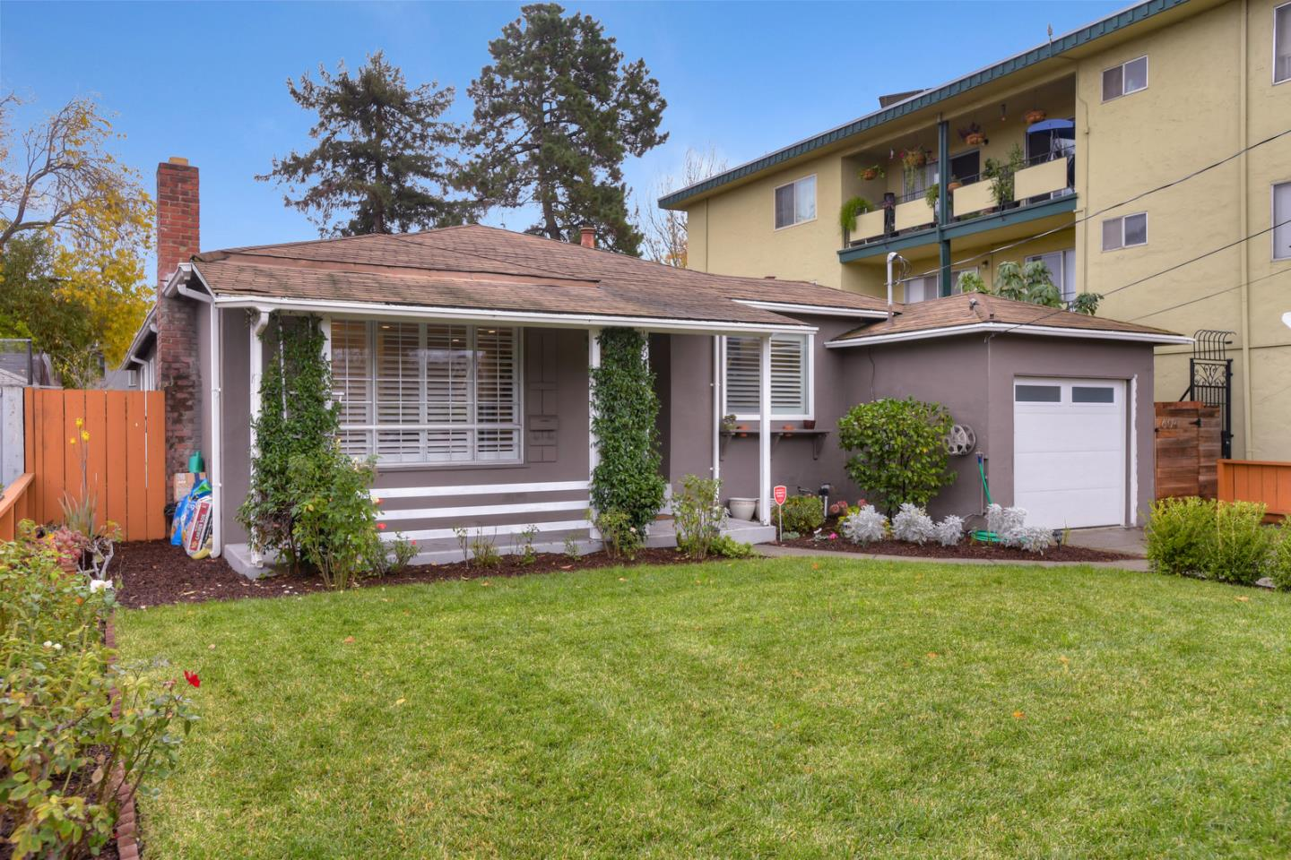 604 Charter ST 94063 - One of Redwood City Homes for Sale