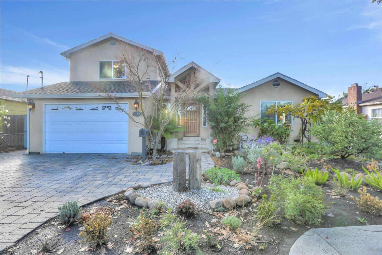 3064 Page Street Redwood City, CA 94063