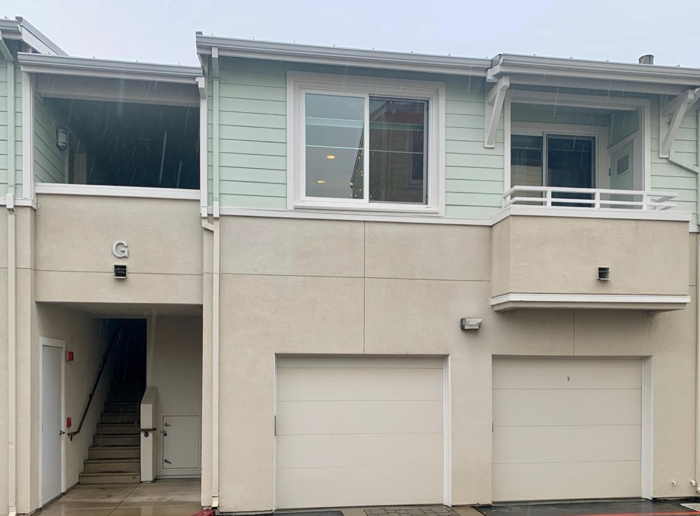 Detail Gallery Image 1 of 1 For 1066 41st Ave G205, Capitola, CA 95010 - 1 Beds | 1 Baths