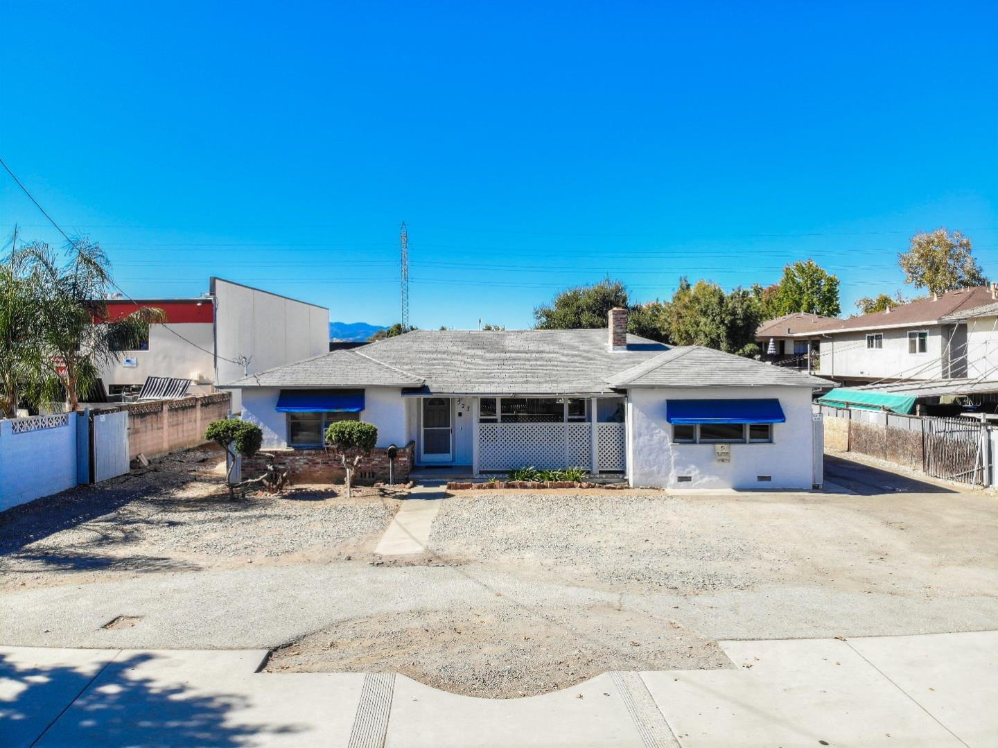 523 UNION AVE, CAMPBELL, CA 95008