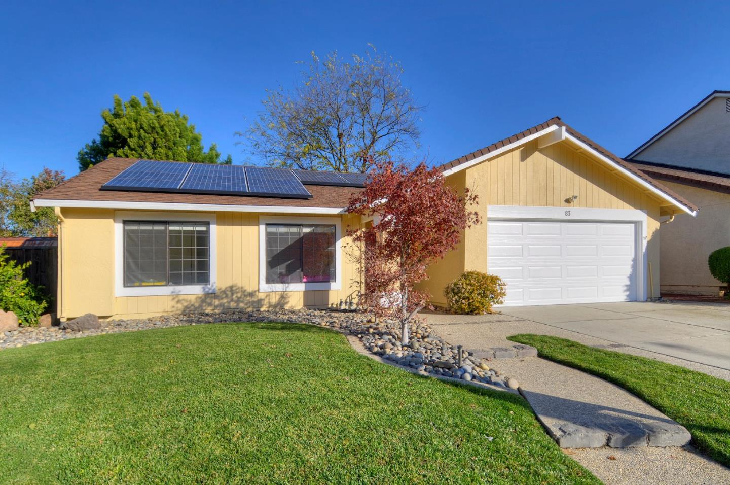 83 Rooster Court San Jose, CA 95136