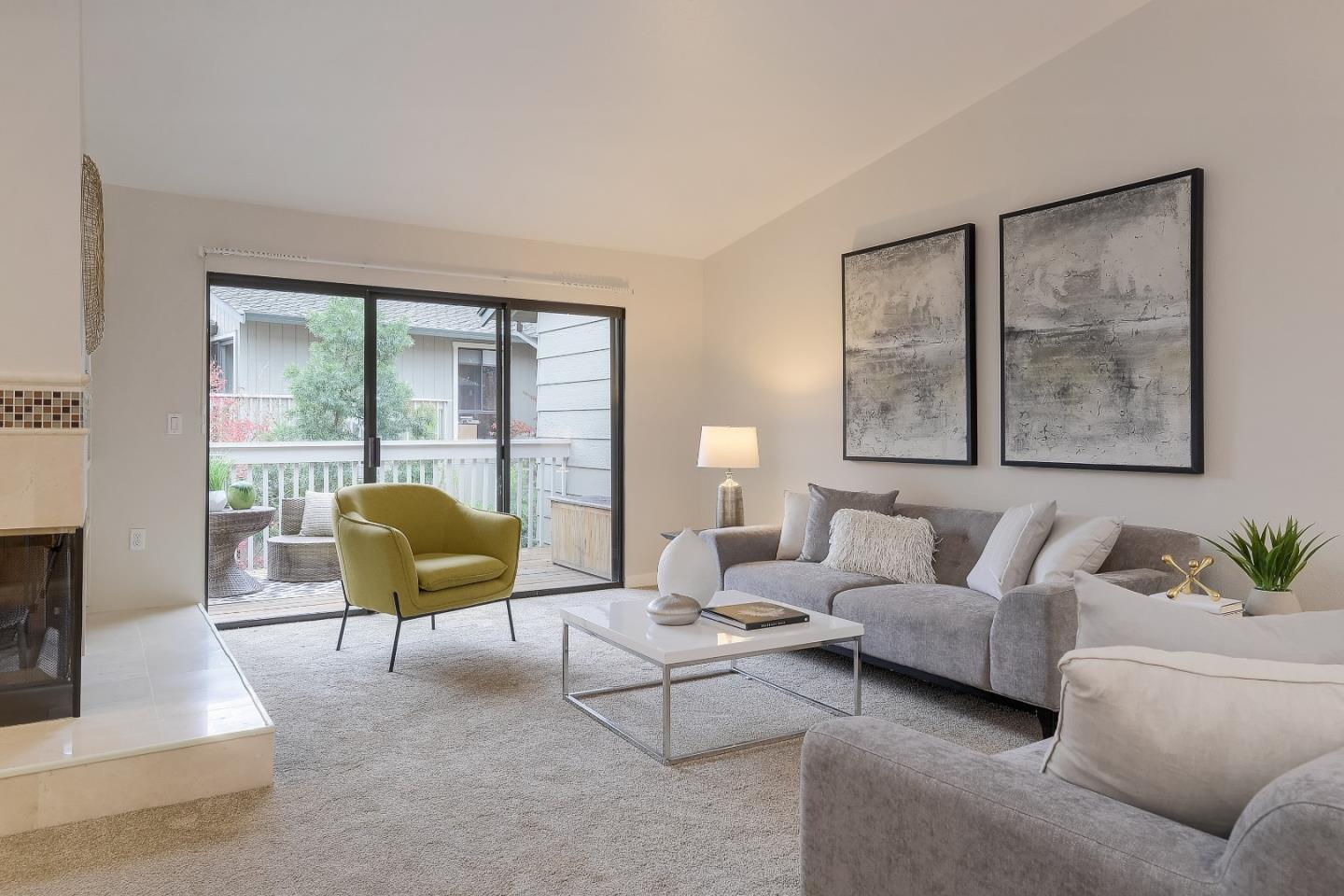 Detail Gallery Image 1 of 1 For 217 Ada Ave #17, Mountain View, CA 94043 - 2 Beds | 2 Baths