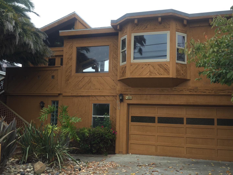 555 Buena Vista Street Moss Beach, CA 94038