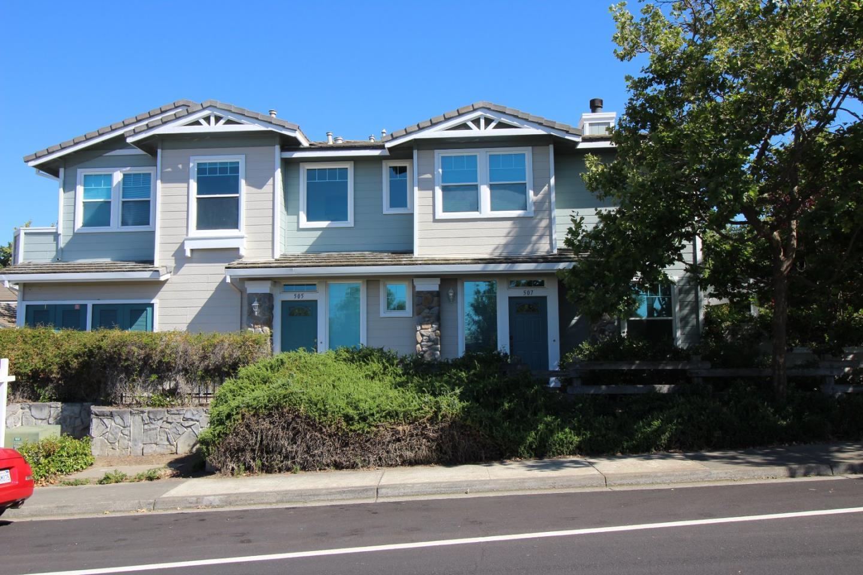507 Condor Place Clayton, CA 94517