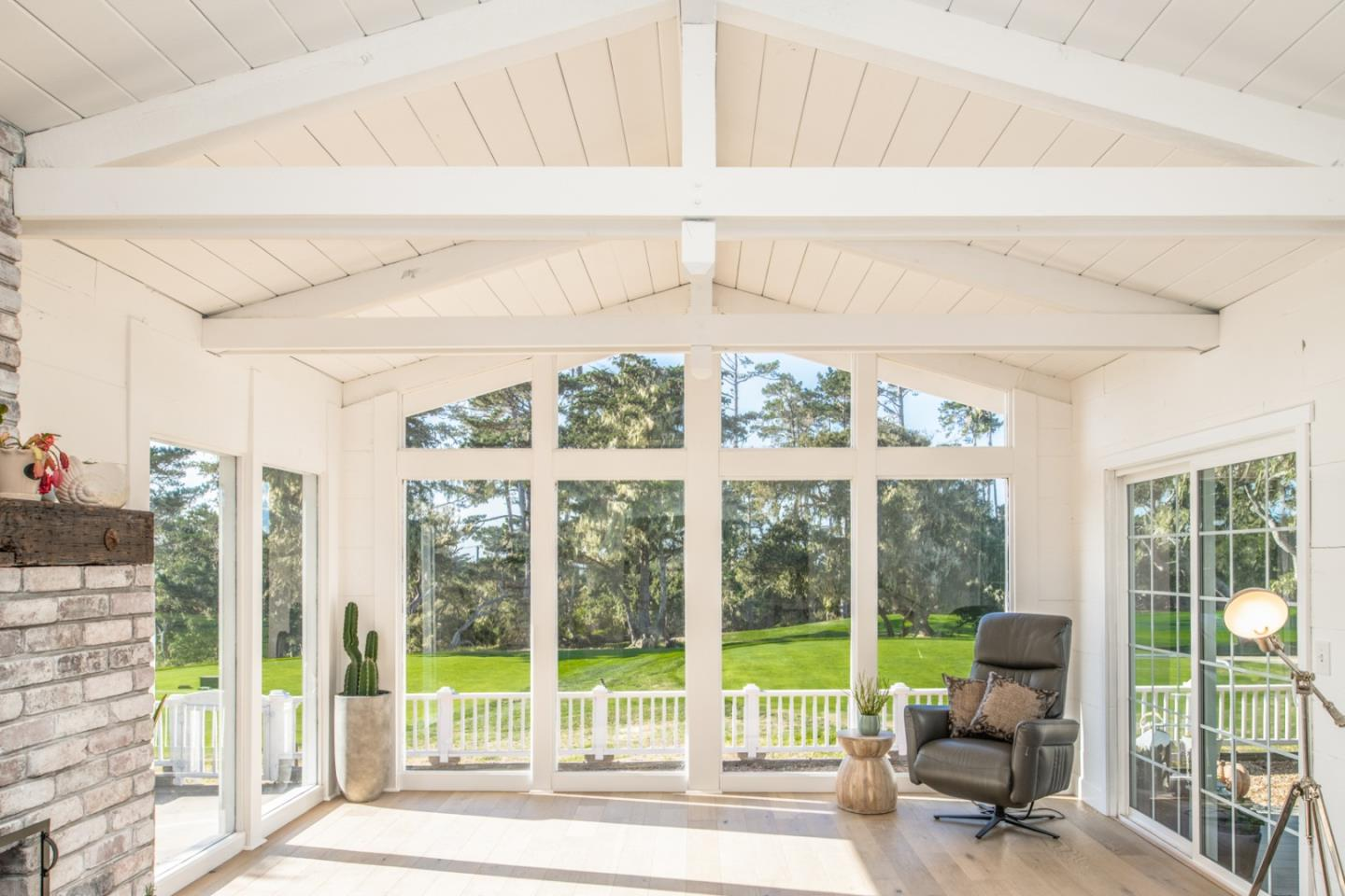 Detail Gallery Image 1 of 1 For 1040 San Carlos Rd, Pebble Beach,  CA 93953 - 2 Beds | 2 Baths