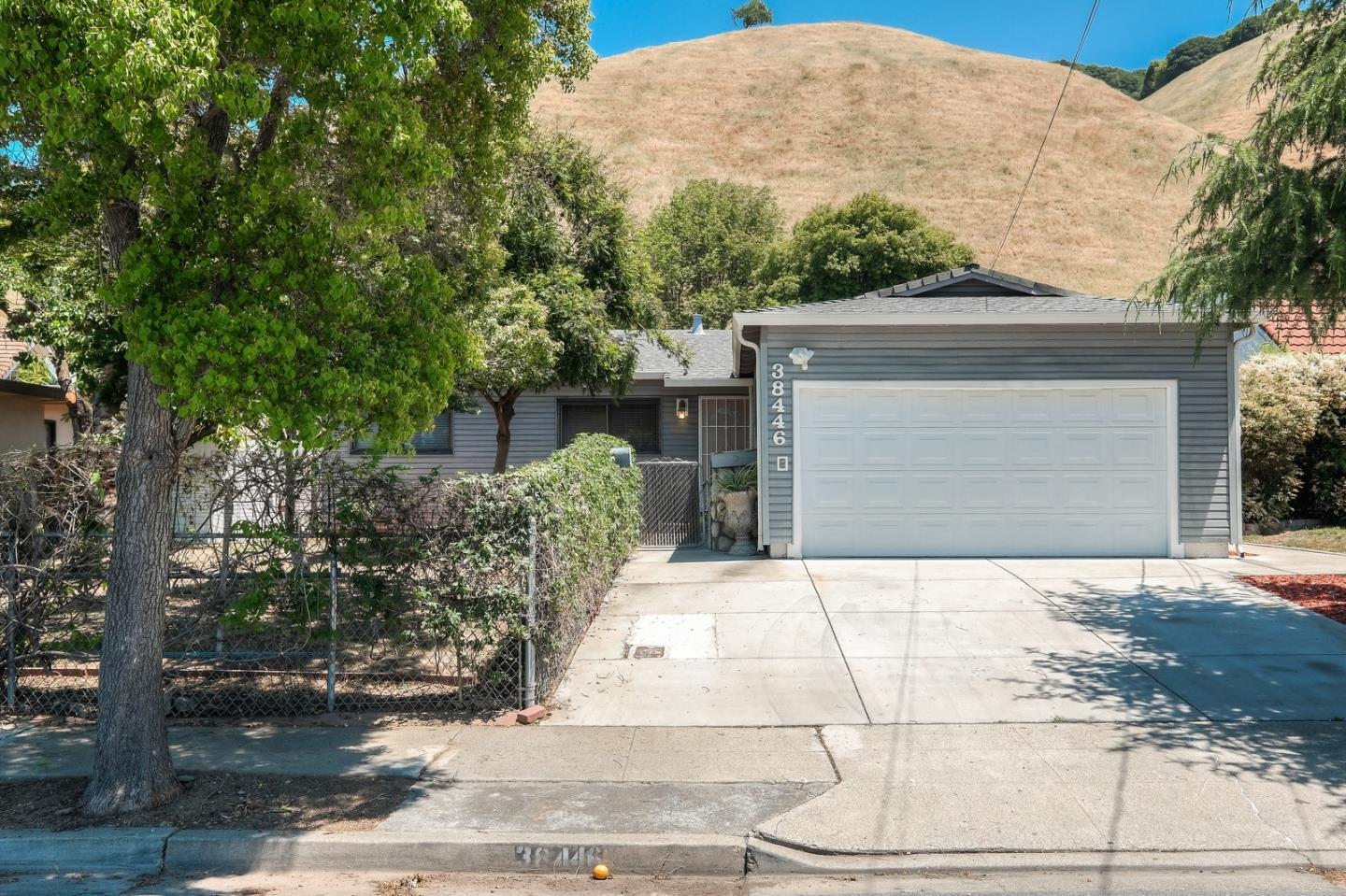 Detail Gallery Image 1 of 1 For 38446 Nebo Dr, Fremont,  CA 94536 - 3 Beds | 2 Baths