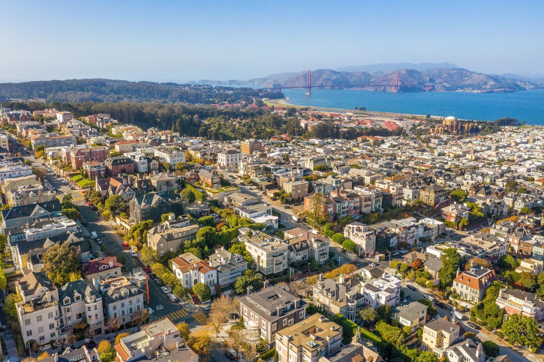 2698 Pacific AVE San Francisco, CA 94115