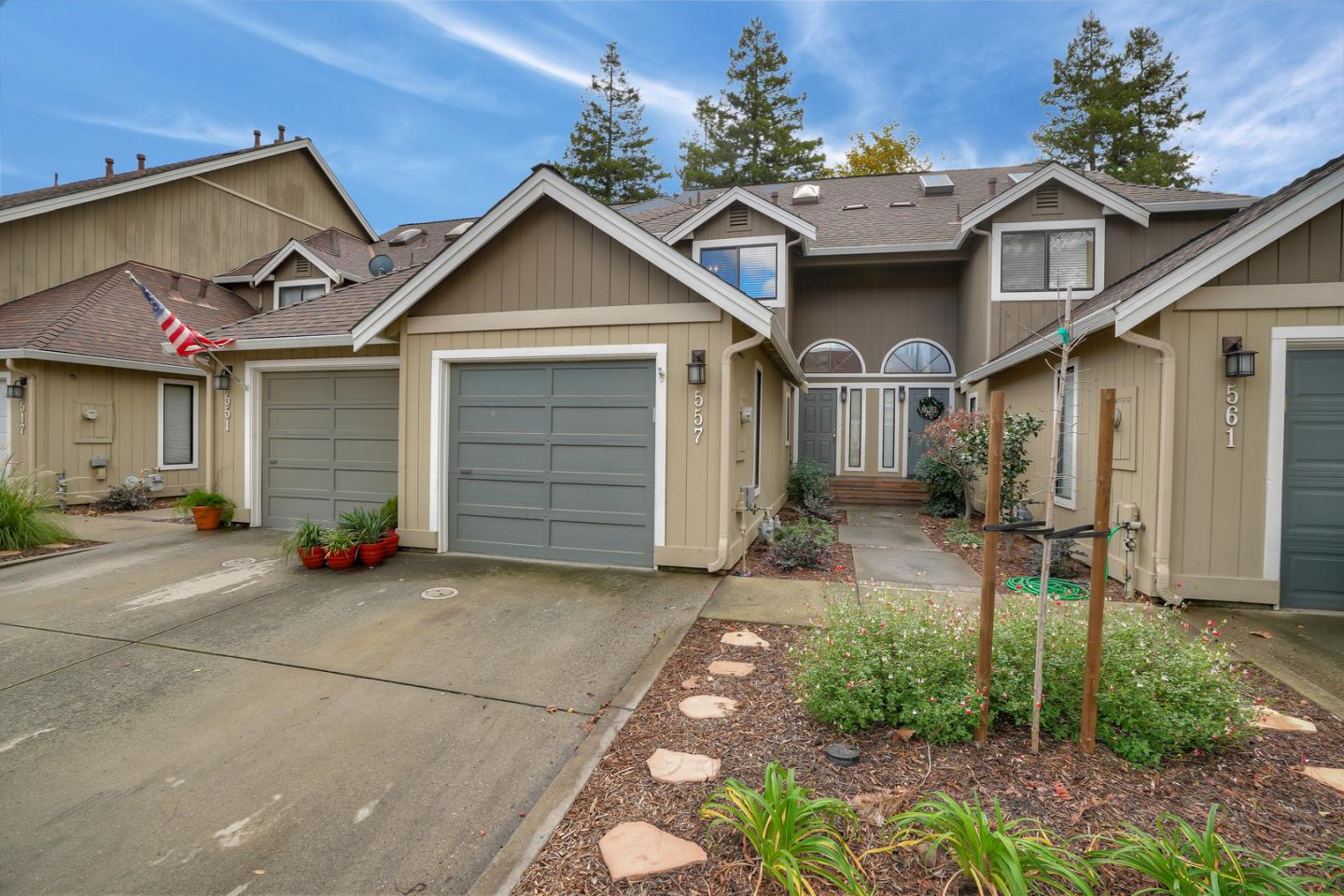 557 Creekside LN, Morgan Hill in Santa Clara County, CA 95037 Home for Sale