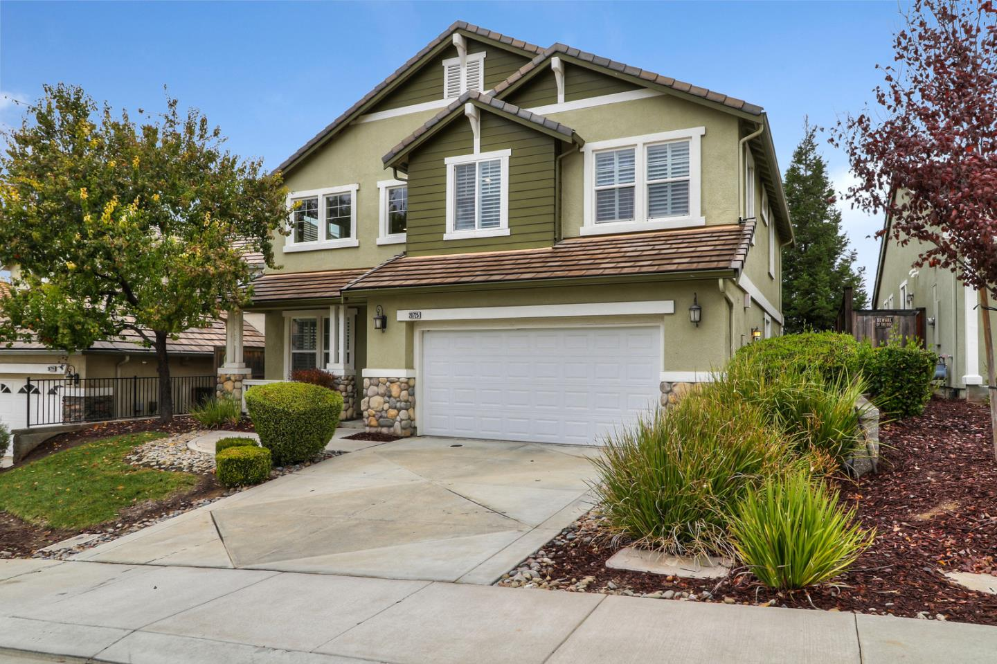 Detail Gallery Image 1 of 53 For 20725 Fairway Dr, Patterson, CA 95363 - 4 Beds   2/1 Baths
