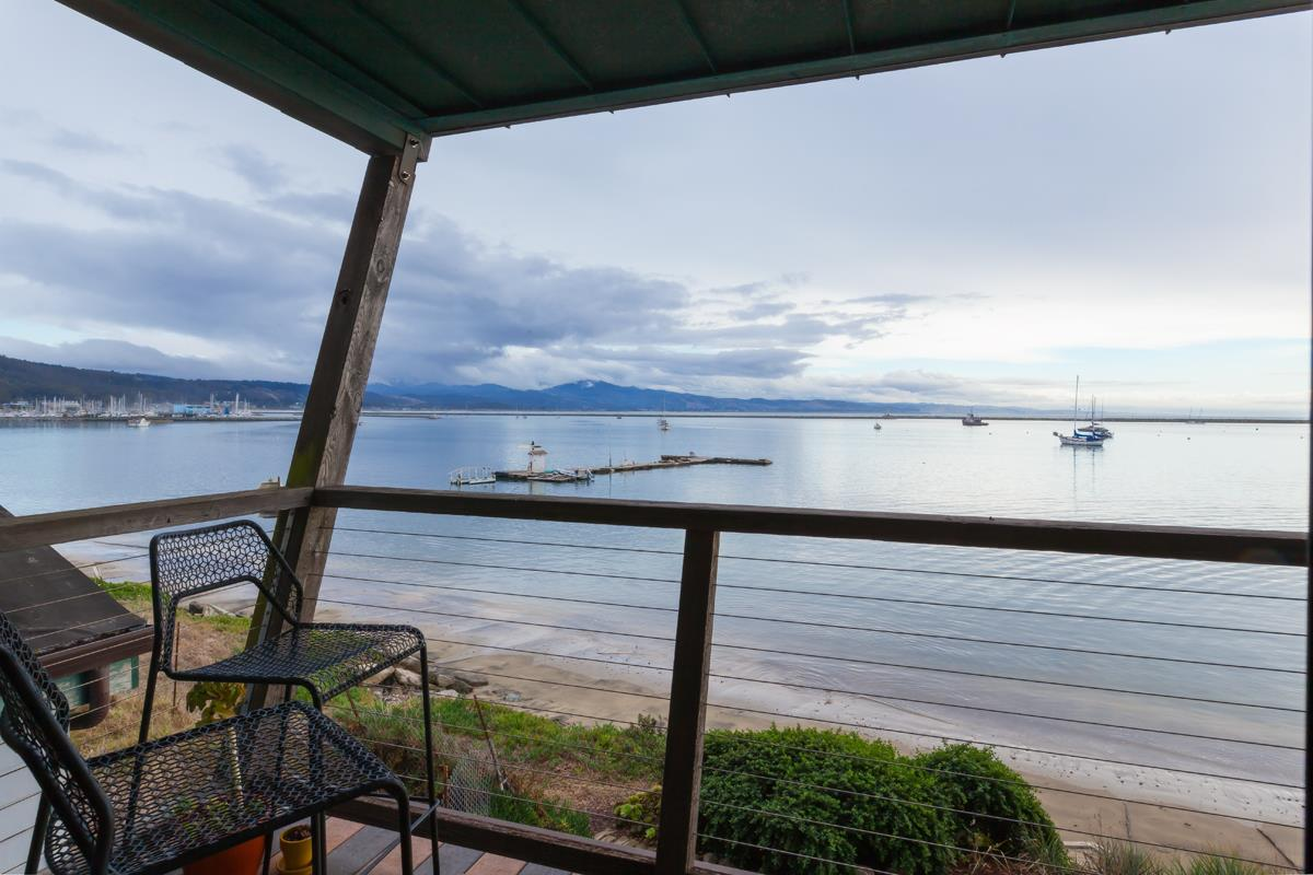 183 Ocean Boulevard El Granada, CA 94018