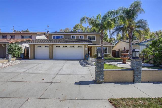 1816 Wintersong Ct, San Jose, CA 95131