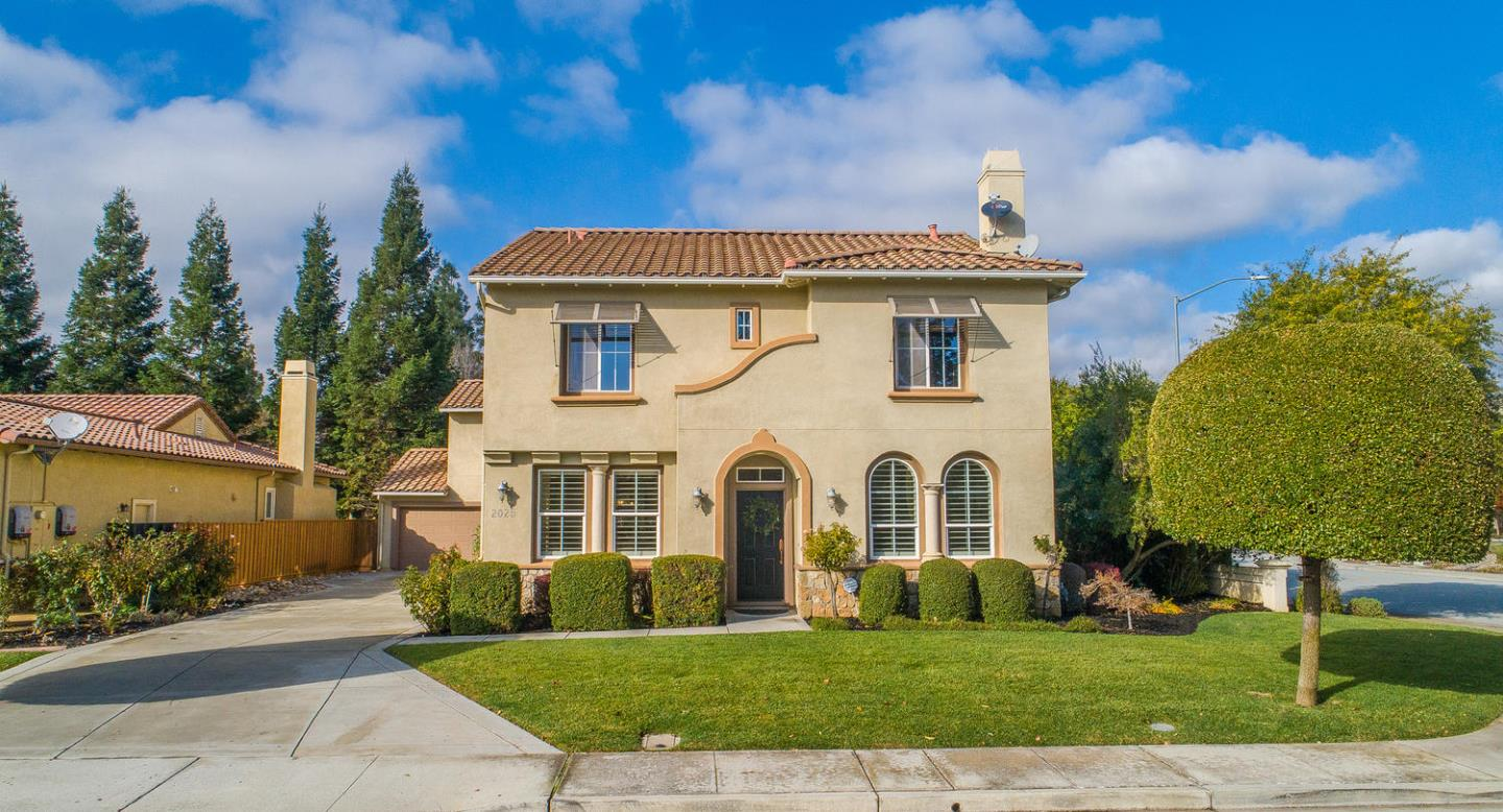 2025 Domaine DR, Morgan Hill in Santa Clara County, CA 95037 Home for Sale
