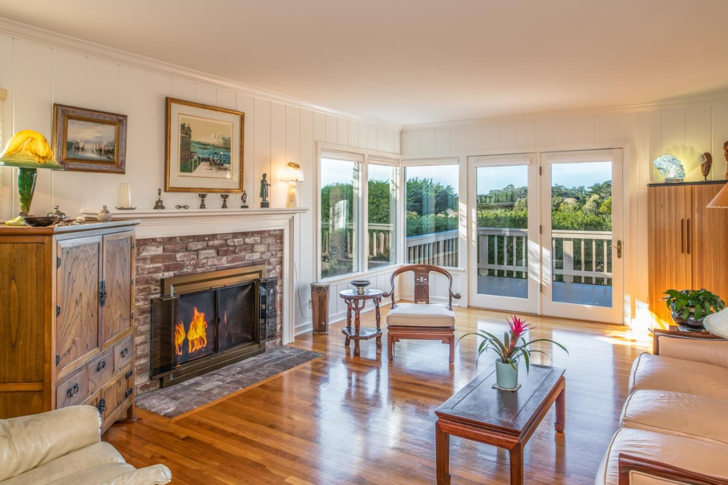 Detail Gallery Image 1 of 29 For 26222 Dolores St, Carmel, CA 93923 - 4 Beds | 2 Baths