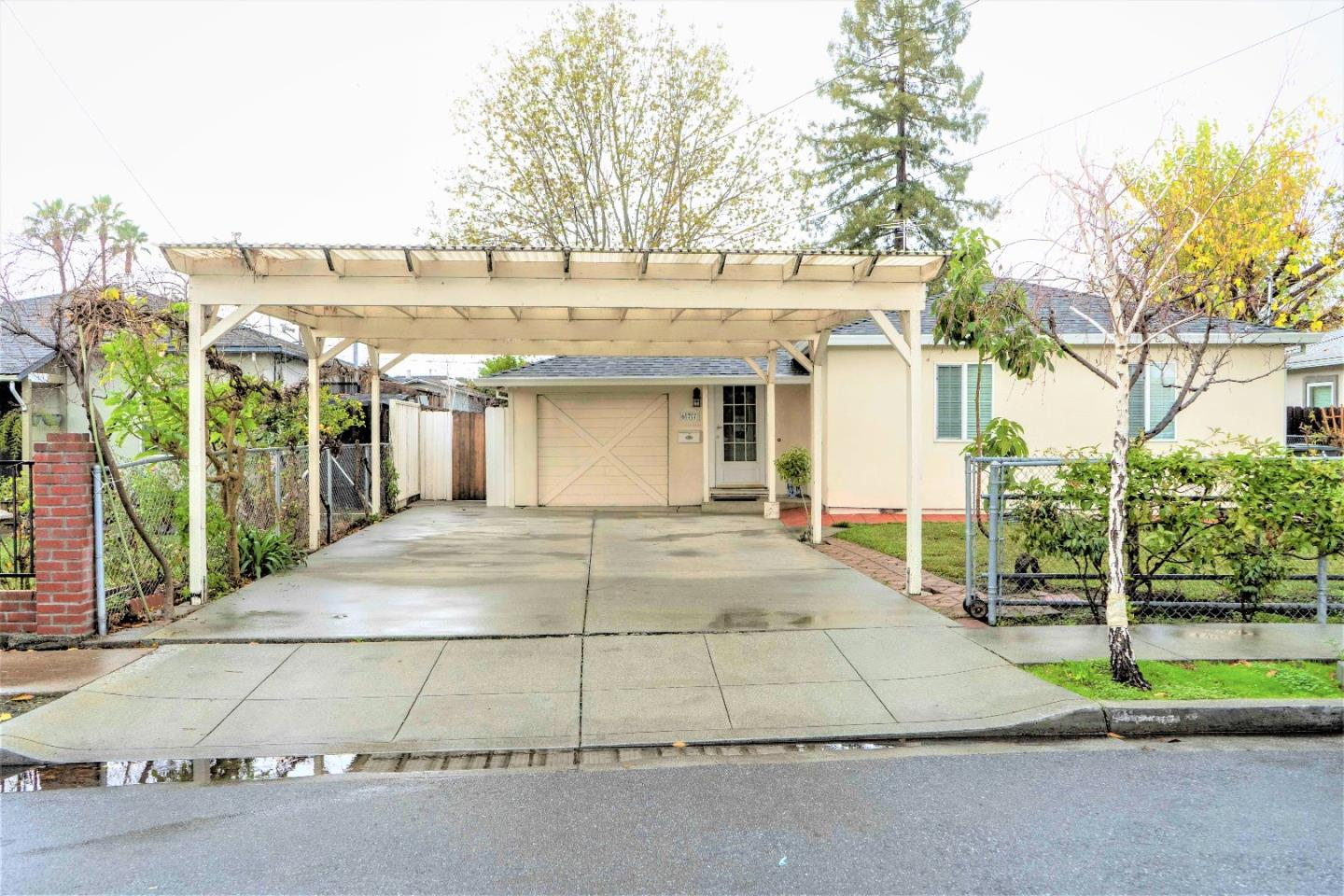 677 Macarthur AVE, Redwood City, California