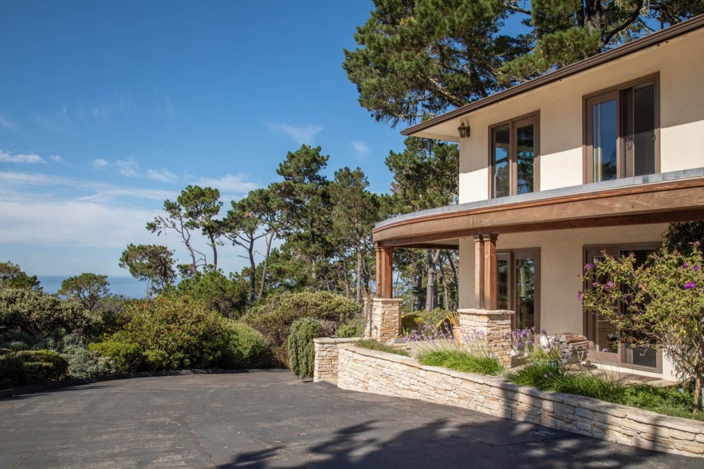 4008 Sunridge RD, Pebble Beach, California