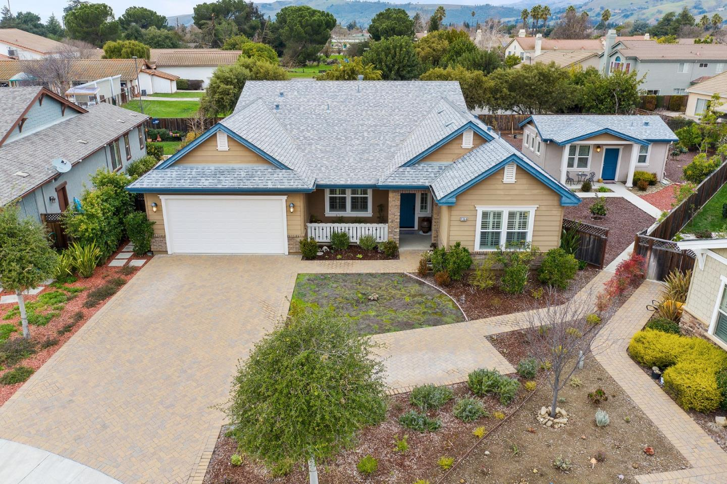 Detail Gallery Image 1 of 82 For 1355 Riesling Ct, Morgan Hill, CA 95037 - 4 Beds | 3 Baths