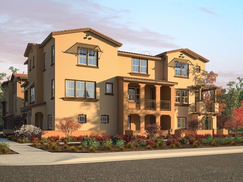 16318 #403 Ridgehaven Drive San Leandro, CA 94578