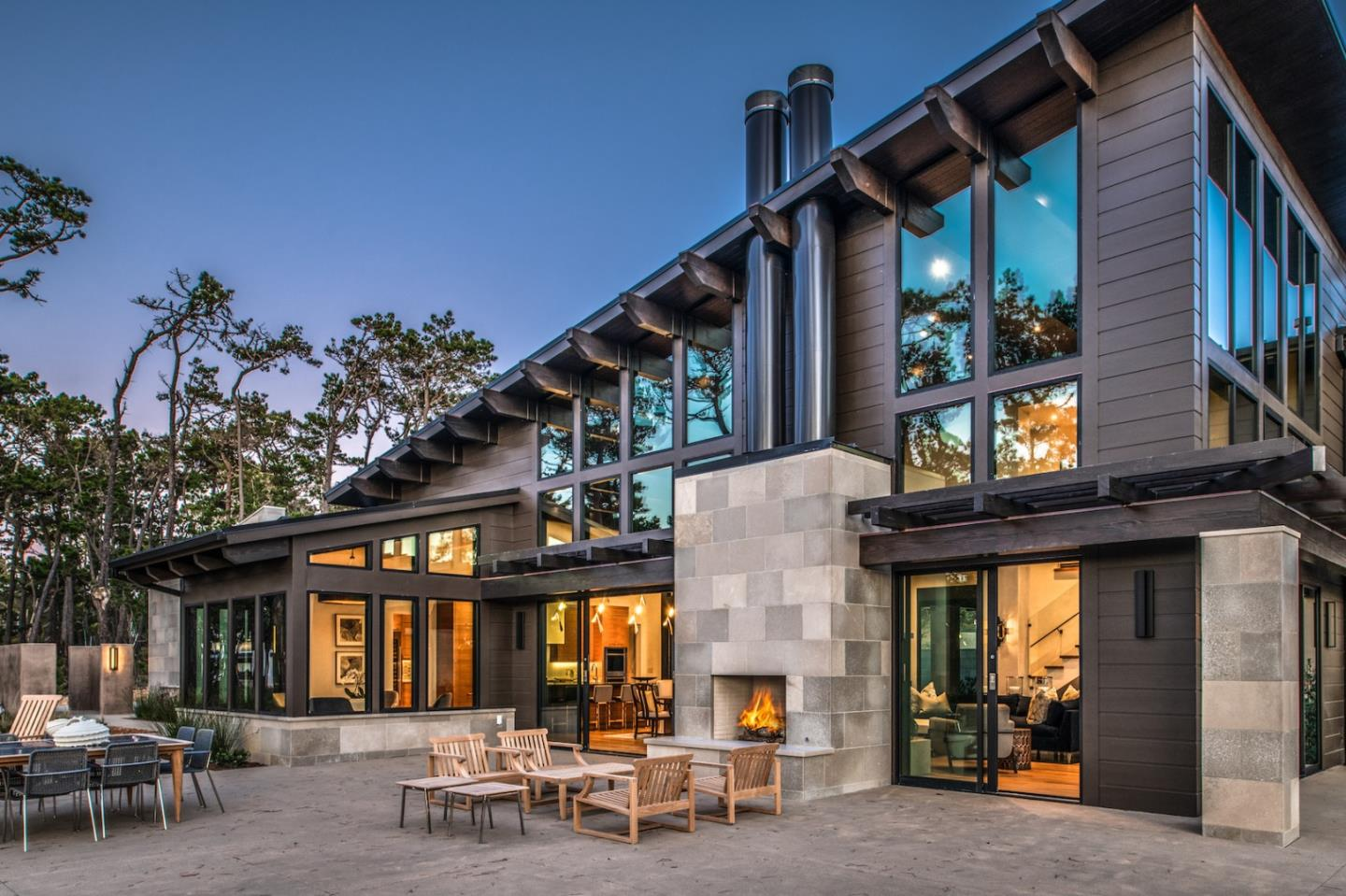 24 Poppy LN, Pebble Beach, California