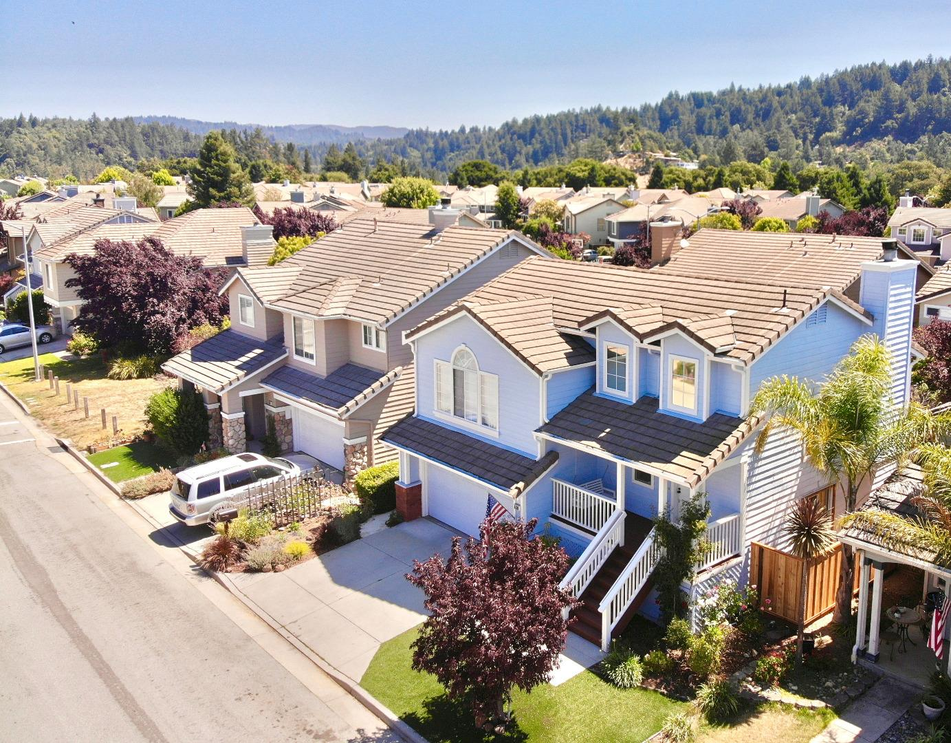Detail Gallery Image 1 of 1 For 630 Coast Range Dr, Scotts Valley,  CA 95066 - 4 Beds | 2/1 Baths