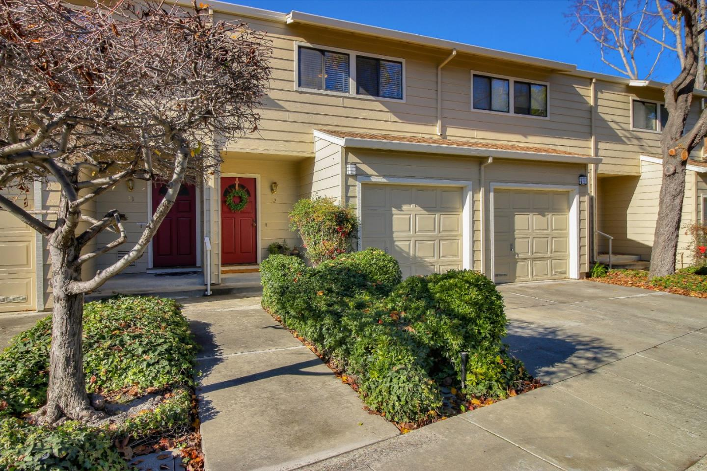 Detail Gallery Image 1 of 1 For 1983 San Luis Ave #32, Mountain View, CA 94043 - 2 Beds | 2/1 Baths