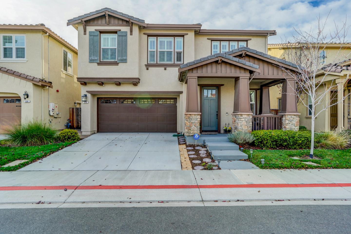 Detail Gallery Image 1 of 1 For 316 Gerald Cir, Milpitas,  CA 95035 - 4 Beds   2/1 Baths