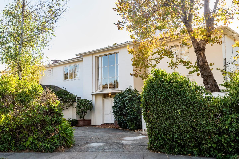 405 Chapin Lane Burlingame, CA 94010