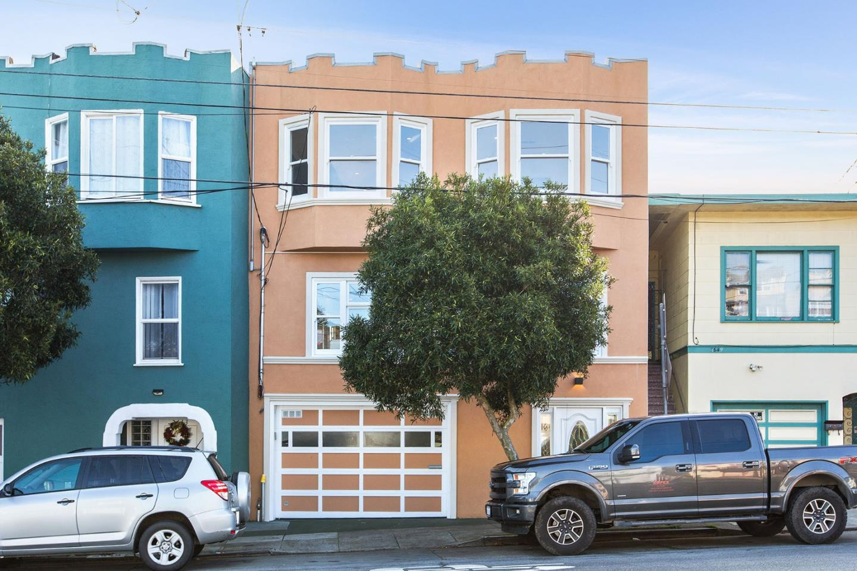 2645 San Jose Avenue San Francisco, CA 94112