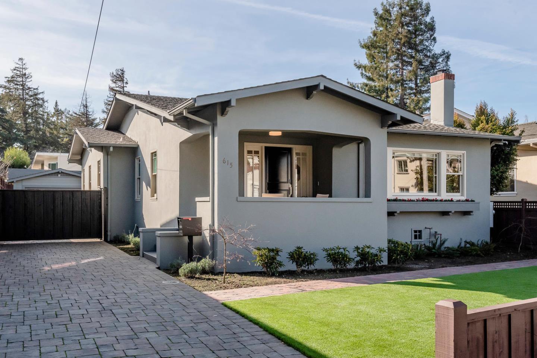 615 Prospect Row San Mateo, CA 94401
