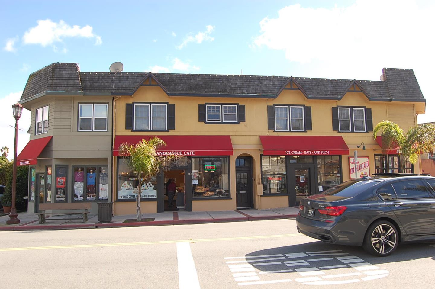 Detail Gallery Image 1 of 17 For 110 Stockton Avenue, Capitola, CA 95010 - – Beds   – Baths