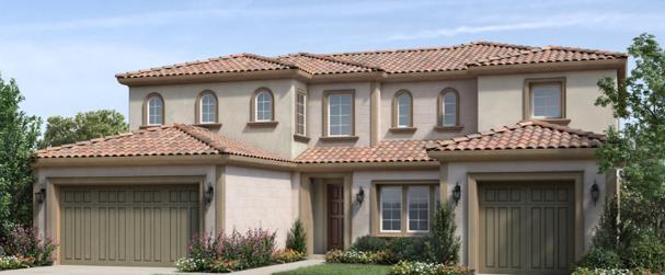 2185 Via Orista, Morgan Hill, California