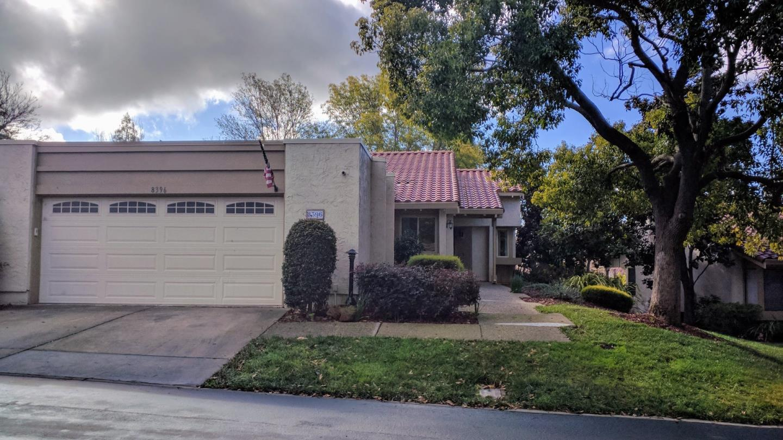 8396 Riesling WAY, Evergreen, California