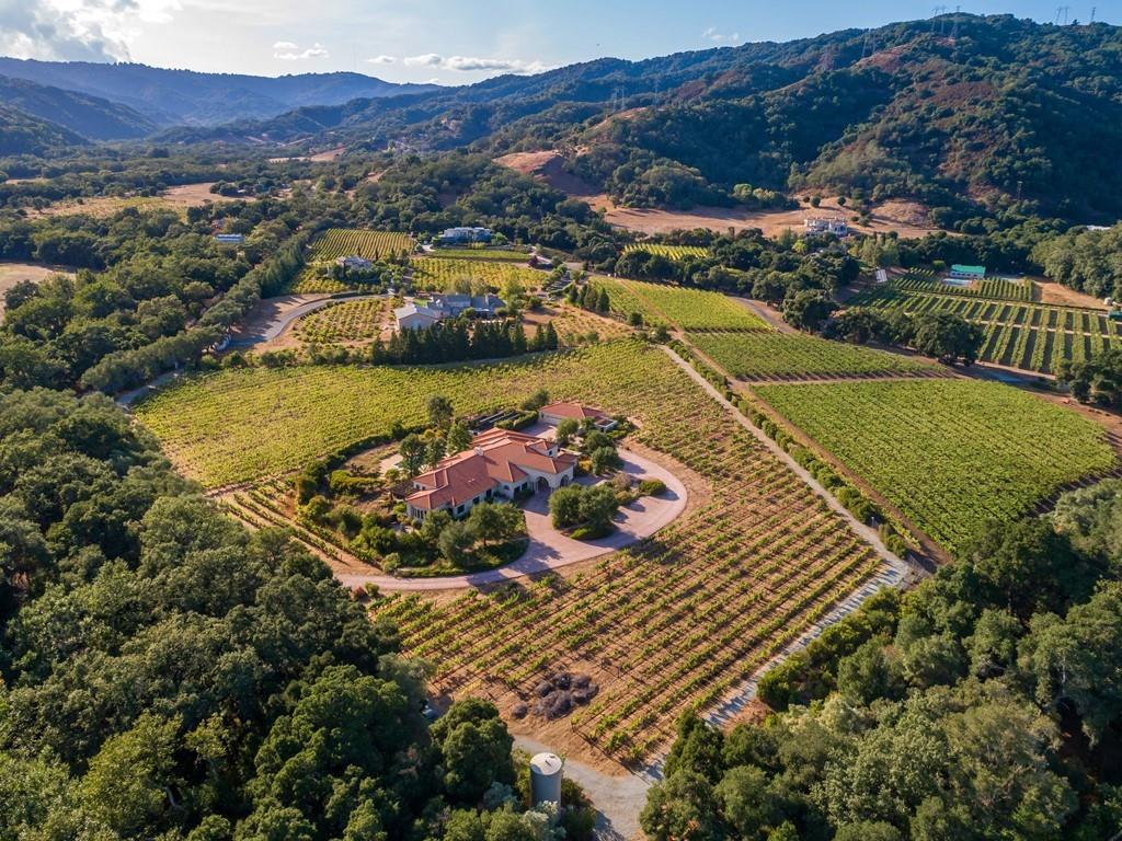 4265 REDWOOD RETREAT RD, GILROY, CA 95020
